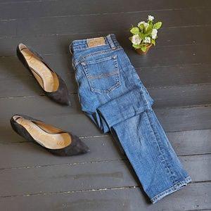 ⚘Ralph Lauren Denim Supply Jeans
